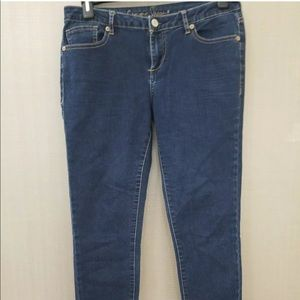 Chip & Pepper Womens Jeans Dark Wash Size 30